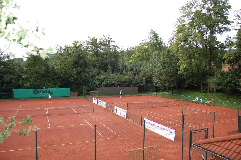 Tennis Bielefeld Hillegossen